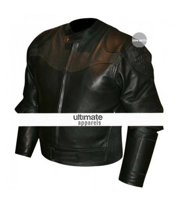 Dredd Karl Urban (Judge Dredd) Black Jacket