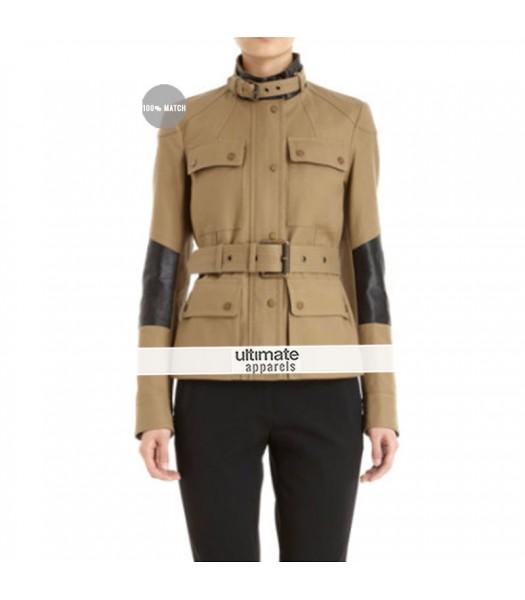Elementary Natalie Dormer (Jamie Moriarty) Jacket