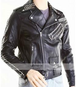Justin Bieber All Around The World Jacket