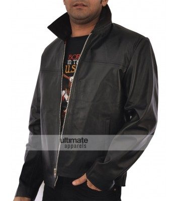 Layer Cake Daniel Craig Replica Black Jacket