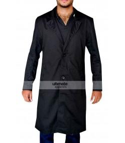 Mission Impossible 5 Solomon Lane (Sean Harris) Long Coat