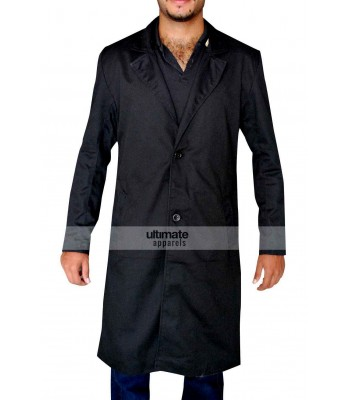 Mission Impossible 5 Solomon Lane (Sean Harris) Long Coat