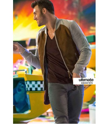 Step Up All In Ryan Guzman (Sean) Jacket