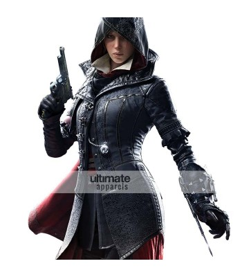 Evie Frye Costume In Assassin's Creed Syndicate