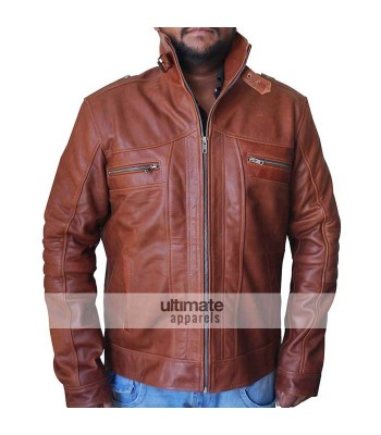 Dead Rising Watchtower Jesse Metcalfe Jacket