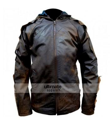 Jack the Giant Killer Nicholas Hoult Costume Jacket