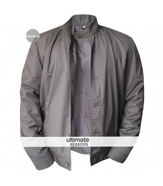 Mission Impossible 5 Jeremy Renner (William Brandt) Jacket