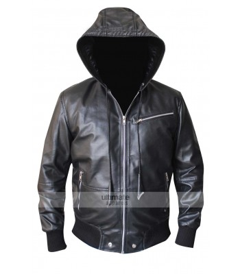 Terminator Genisys Jai Courtney (Kyle Reese) Jacket