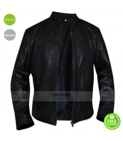 Mission Impossible 5 Tom Cruise (Ethan Hunt) Jacket
