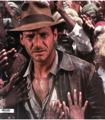 Indiana Jones and the Temple of Doom Jacket