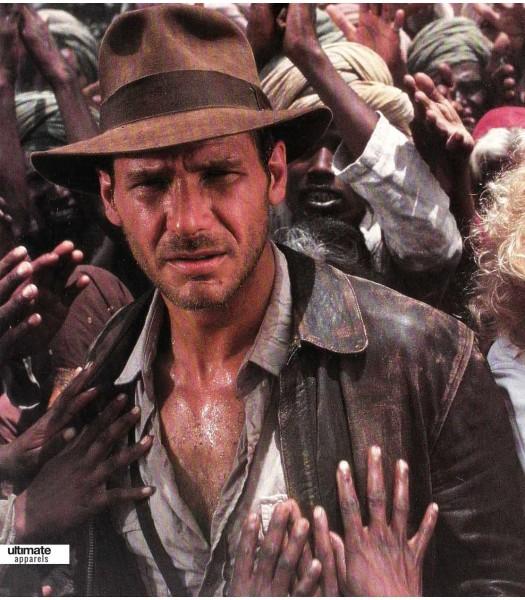 Indiana Jones and the Temple of Doom Jacket