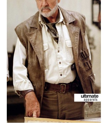 League of Extraordinary Gentlemen Allan Quatermain Vest