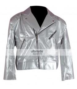Quicksilver Days Of Future Past Costume Jacket