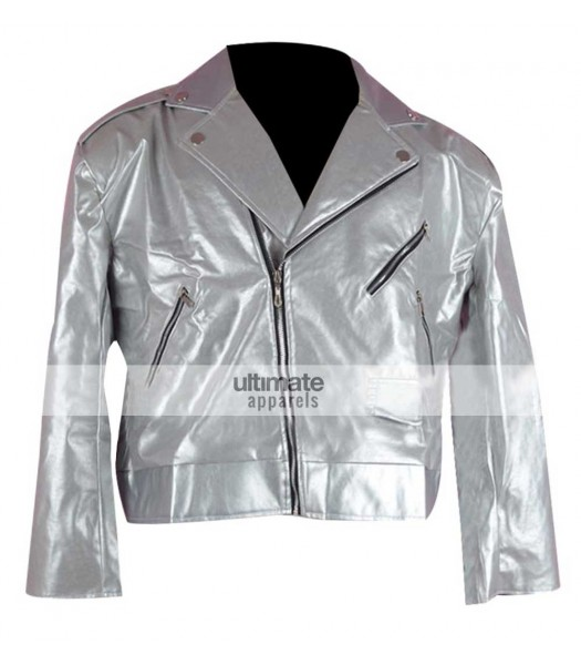 Quicksilver Days Of Future Past Costume Jacket