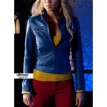 Supergirl Smallville Women's Jacket Costume
