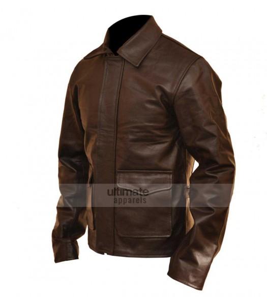 Indiana Jones & Raiders of Lost Ark Replica Jacket