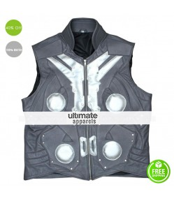 Avengers Age Of Ultron Thor Vest Costume