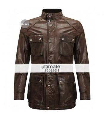 Easy Virtue Jessica Biel (Larita Whittaker) Jacket