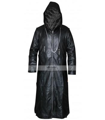 Organization Xiii Kingdom Hearts Enigma Coat