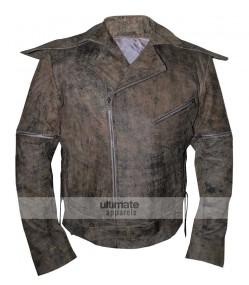 Mad Max Fury Road Tom Hardy (Rockatansky) Jacket