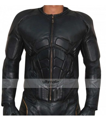 Batman 2016 Dawn of Justice Ben Affleck Costume Jacket