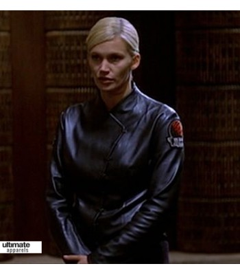 Ghosts of Mars Natasha Henstridge Police Force Jacket