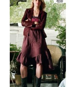 Justified Ava Crowder (Joelle Carter) Leather Jacket