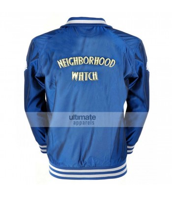 Neighborhood Watch Jacket Worn by Ben Stiller & Vince Vaughn