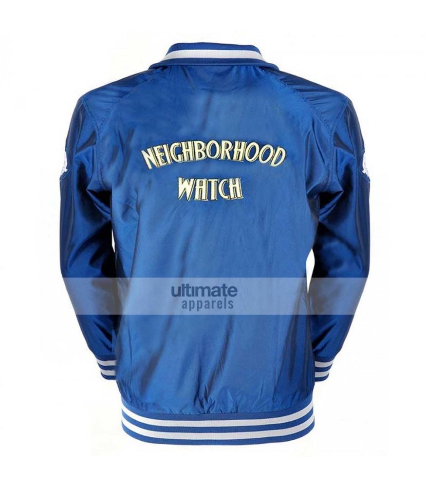 Neighborhood Watch Jacket Worn by Ben Stiller & Vince Vaughn