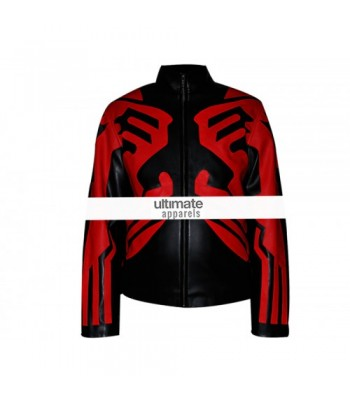 Star Wars Darth Maul Cosplay Costume Jacket