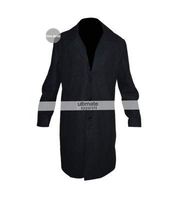 Justified Raylan Givens (Timothy Olyphant) Trench Jacket/Coat