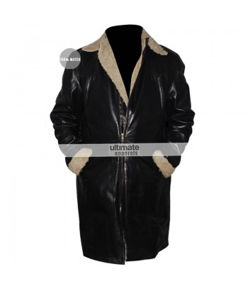 The Twilight Saga Breaking Dawn (Alistair) Joe Anderson Coat
