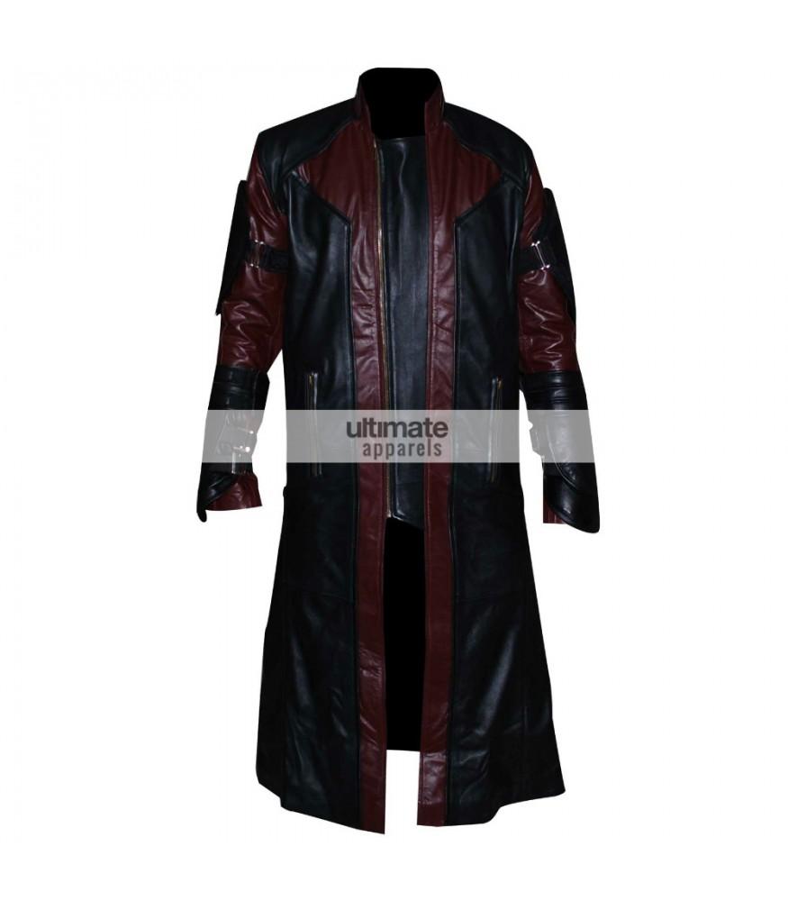 Avengers Age of Ultron Hawkeye (Jeremy Renner) Coat