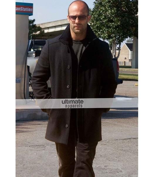 The Mechanic Jason Statham (Arthur Bishop) Coat