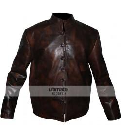 Da Vinci's Demons Tom Riley (Leonardo da Vinci) Jacket