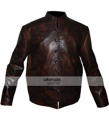 Da Vinci's Demons Tom Riley (Leonardo da Vinci) Jacket