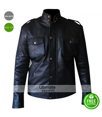 Breaking Bad Season 4 Jesse Pinkman (Aaron Paul) Jacket