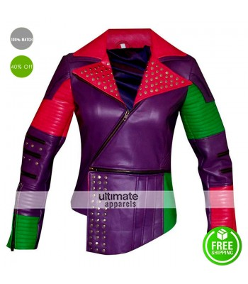 Descendants Mal (Dove Cameron) Jacket Costume