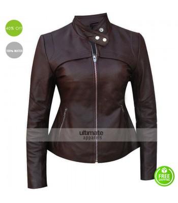 San Andreas Alexandra Daddario (Blake) Jacket