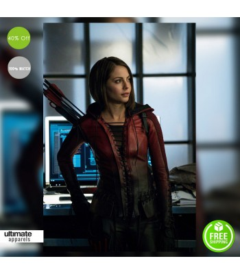 Arrow Season 4 Speedy Mia Dearden (Willa Holland) Costume