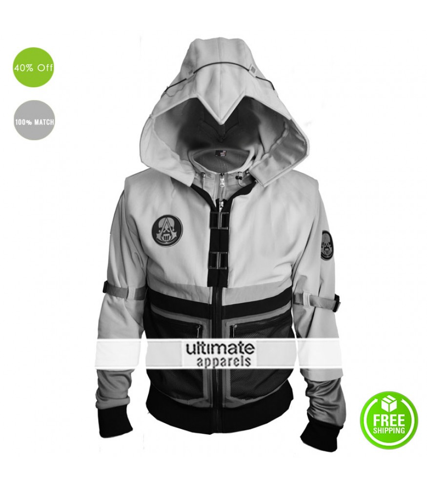 Assassin Creed The Recon Jacket Costume