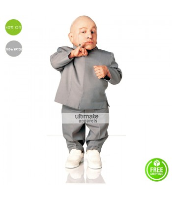 Austin Powers Mini Me (Verne Troyer) Costume Jacket