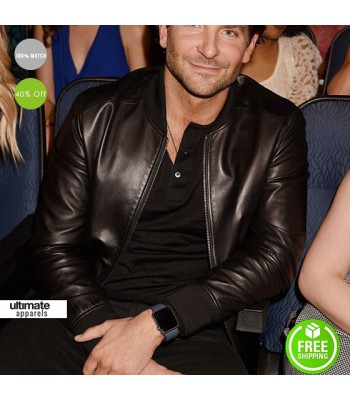 Bradley Cooper 2015 Aloha MTV Movie Awards Jacket