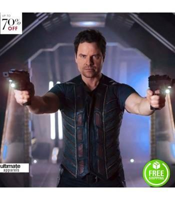 Dark Matter Anthony Lemke (Marcus Boone) Costume Vest