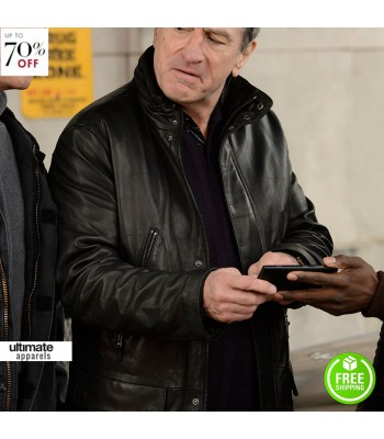 Grudge Match Robert De Niro (Billy 'The Kid' McGuigan) Jacket
