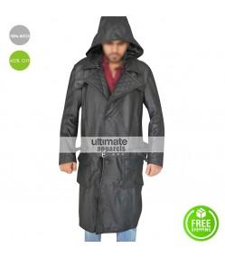 Assassin Creed Syndicate Jacob Frye Coat Costume
