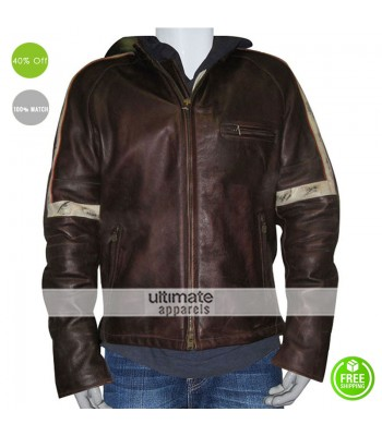 Scary Movie 4 Tom Ryan (Craig Bierko) Jacket