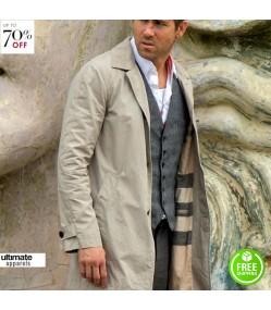Selfless Ryan Reynolds (Damian) Long Coat