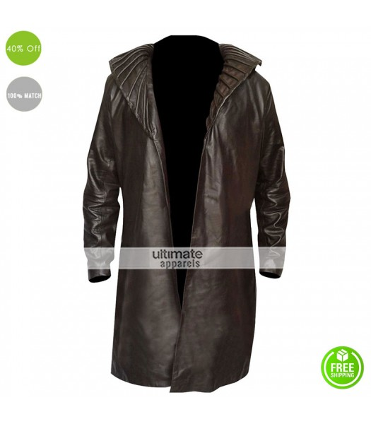 Star Trek Into Darkness Benedict Cumberbatch Khan Coat