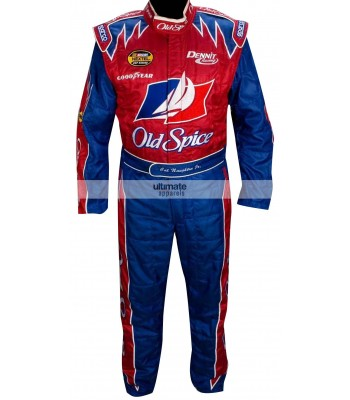 Talladega Nights John CReilly (Cal Naughton Jr) Costume Jacket